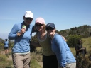 Mara, Katherine, & Brooke