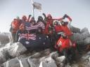 Summit - Mt. Kenya